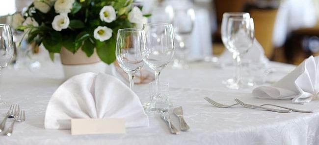 Restaurants and Bars at Wimbledon